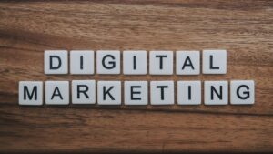 digital marketing presenting your products and services properly
