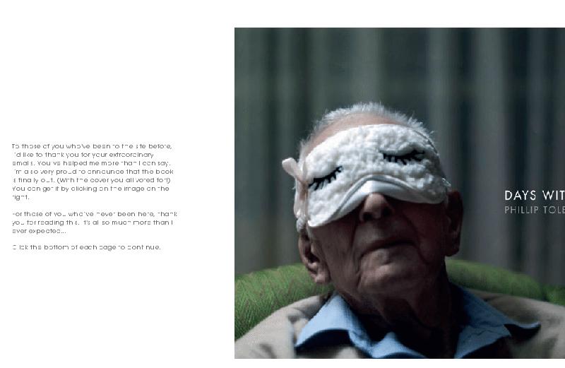 evoke emotion minimalist web design