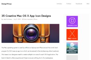 simplify navigation minimalist web design