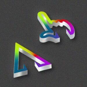 colored cursors