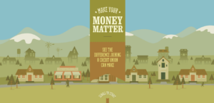 make-your-money-matter-flat-web-design