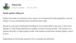 google-panda-update-4.1-announcement-pierre-far