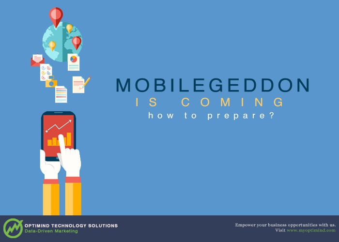 Watch Out: Mobilegeddon Is Coming
