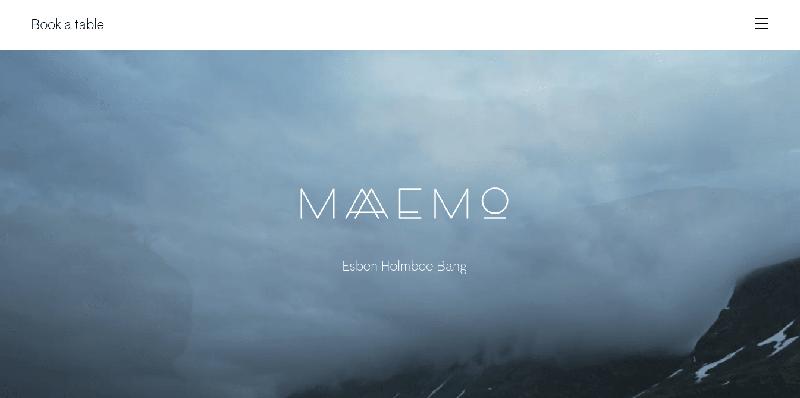 maemo hero images