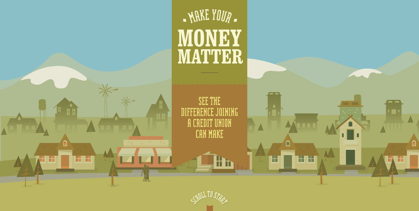 make your money matter infinite scroll