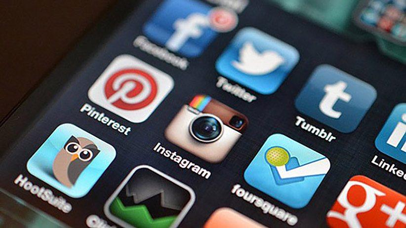 Social media columns