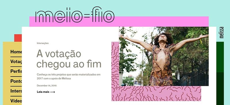 meiofio imaginative masthead web design trends 2017 2018