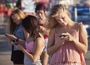 mobile usage users myoptimind