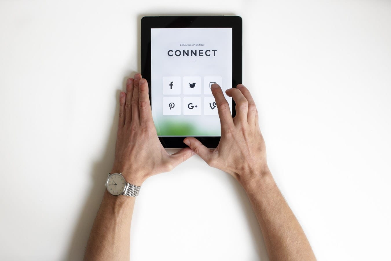 Social Media Marketing Guide for Launching a New Brand, Product or Service