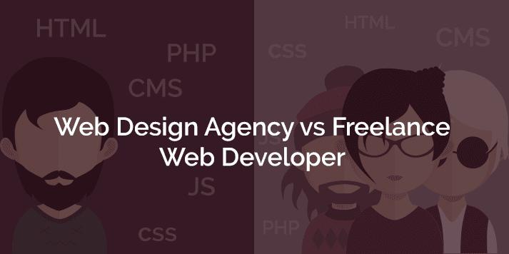 Agency vs freelance