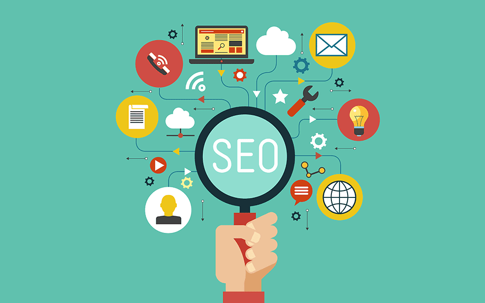 Why Should You Choose a Website Builder with an SEO Friendly Design