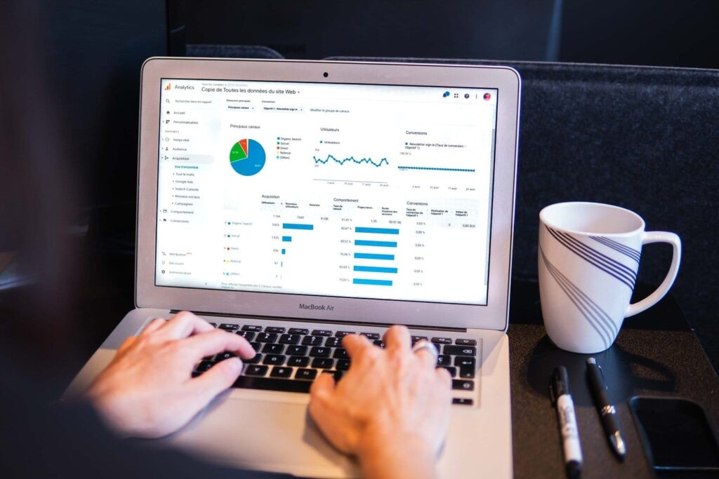 Digital Marketing Analytics Software