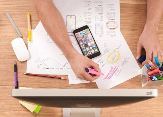 Enterprising Solutions 101: Six Ways Mobile Apps Can Improve Company Productivity