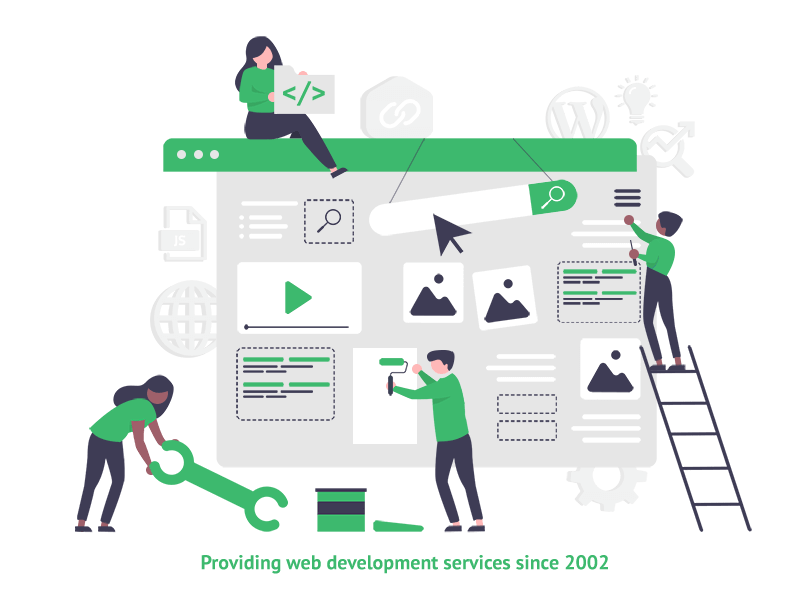 Top Web Design and Development Services Company in the Philippines