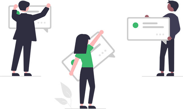 Digital Marketing Services - Community Management