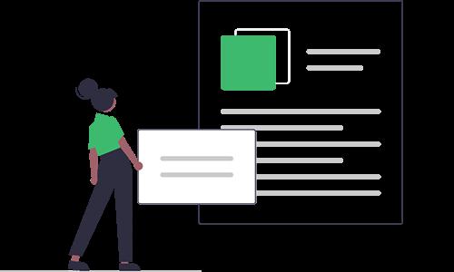 SEO Process - Content Development
