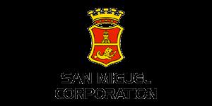 Optimind Client - San Miguel Corporation