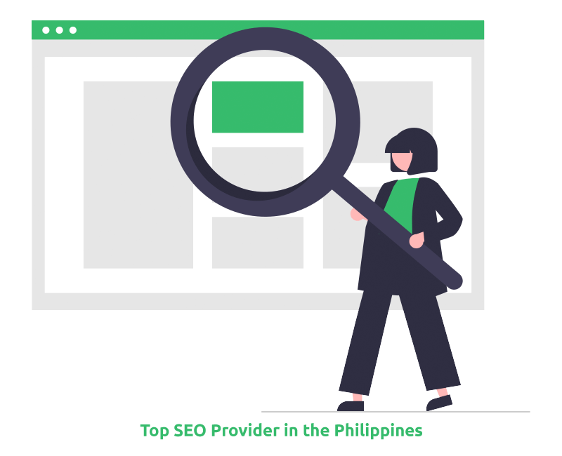 Top SEO Provider in the Philippines