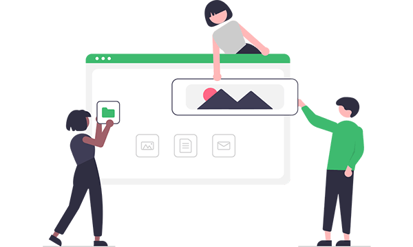 Digital Marketing Services - Web Design & Development
