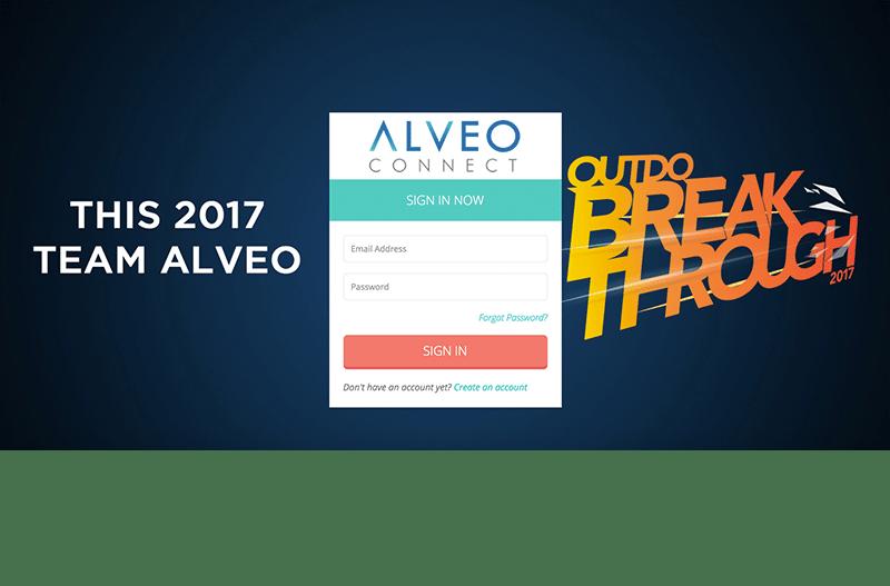 Alveo Connect