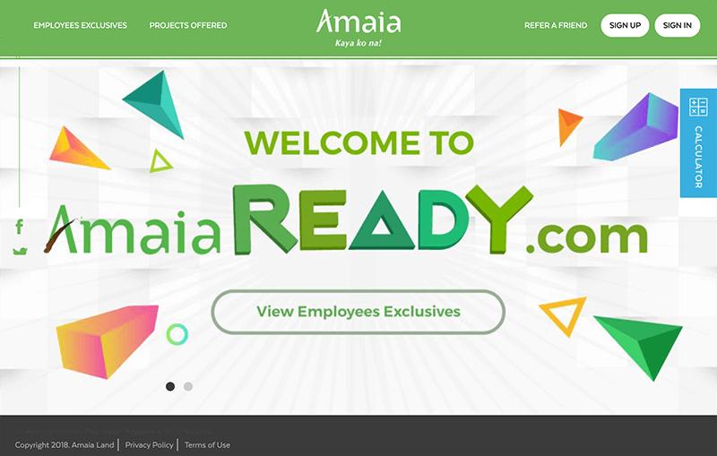 Amaia Ready