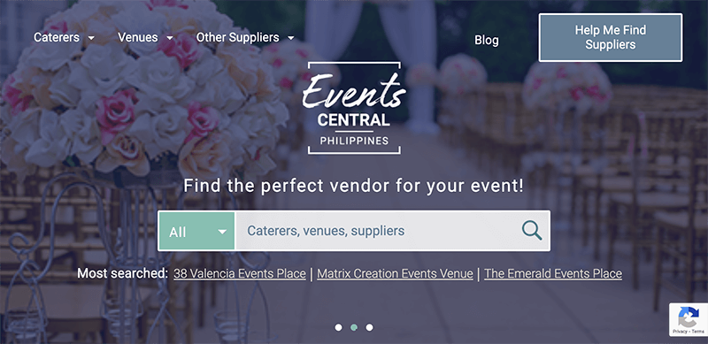 Events Central