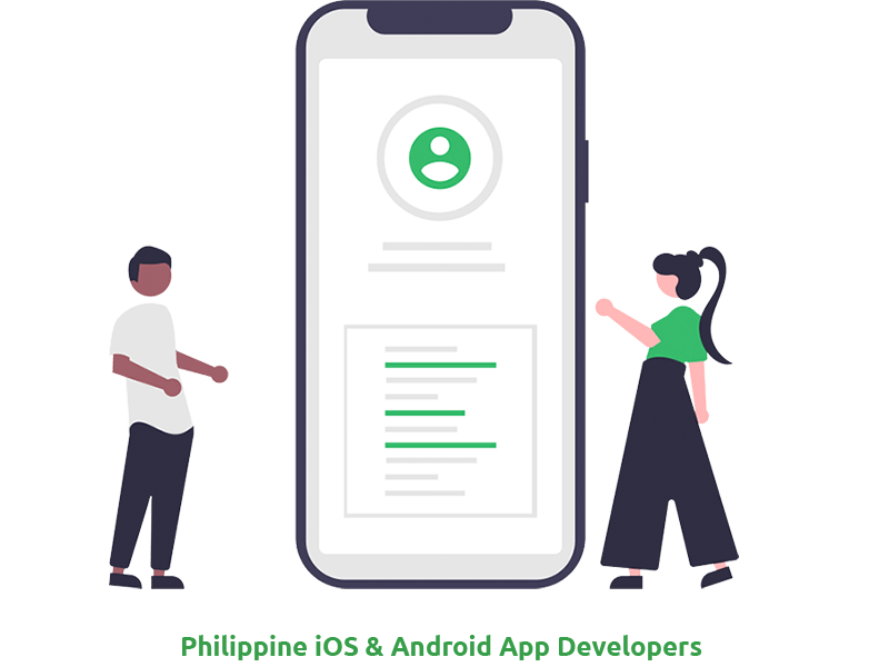 Philippine iOS & Android Developers