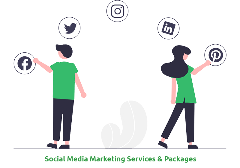 Social Media Marketing Services & Packages